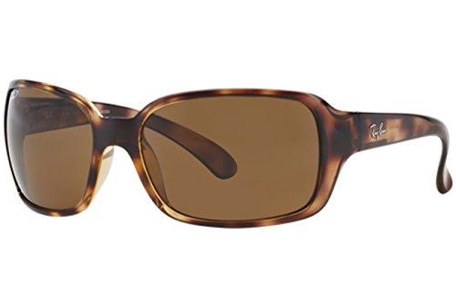 Ray-Ban Rb4068 RB4068 C60 642/57 Polarisierende Sonnenbrillen