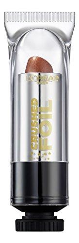 L 'Oréal Paris Lippenstift infaillible Crushed Foil 8Copper, 4.3G