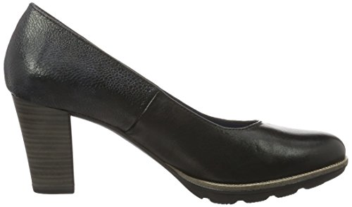 Tamaris 22425, Scarpe con Tacco Donna Nero (Black 001)