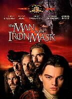 The Man in the Iron Mask : Widescreen Edition