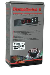 Lucky Reptile Vivarium Thermo Control II Thermostat from Lucky Reptile