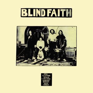 Blind Faith by Blind Faith Original recording remastered edition (2001) Audio CD (Cd Blind Faith)
