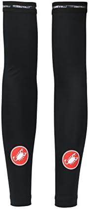 Castelli Men's Upf 50+ Light Arm Skins Armwarmer (pack o