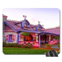 pink-house-mouse-pad-mousepad-houses-mouse-pad
