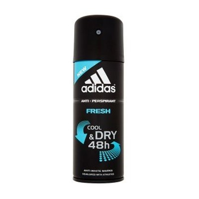 Adidas Fresh Cool & Dry 48H Deodorante Anti Traspirante - 150 ml