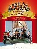 Augsburger Puppenkiste - Jim Knopf und die Wilde 13 - Gold-Edition [5 DVDs]
