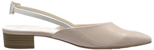 Peter Kaiser Damen Carsta Pumps Rot (powder Vit 116)