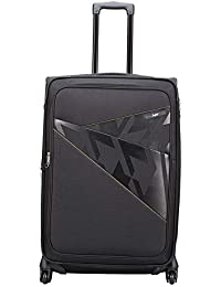 Skybags Polyester 76 cms Softsided Carry-On