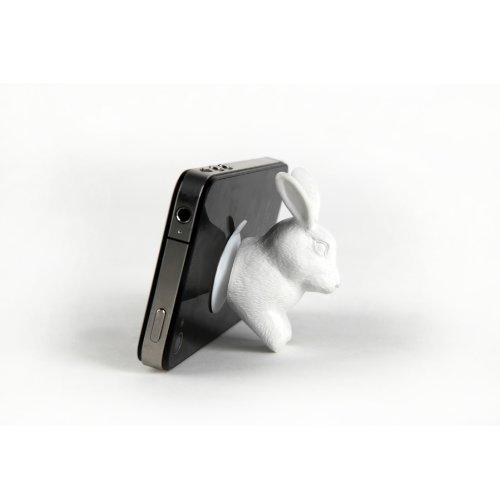 kikkerland-ihop-support-pour-smartphone-blanc