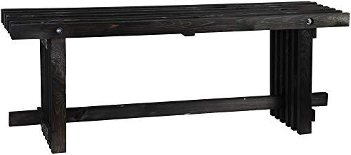 Rivanto® Bank aus Holz, Größe L, 200