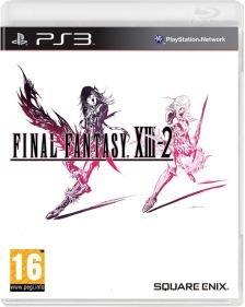 Final Fantasy XIII-2 Steelbook Edition PS3 AT (2 Serah Kostüm Xiii)