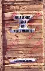 Unleashing India on World Markets: Let's Talk Exports (Response Books) par Raghu Nandan Singh