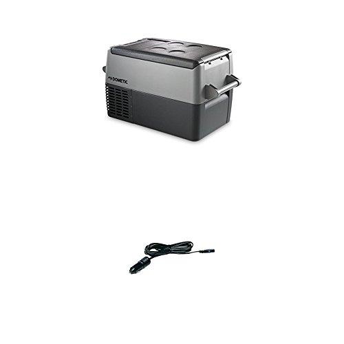 Dometic COOLFREEZE CF Linie - Kompressor-Kühlbox I Gefrier-Box mit 12/24/230 Volt | Ersatz-Kabel