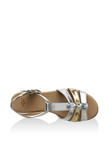 UGG - LANETTE METALLIC - 1011217 - sterling soft gold sterling soft gold