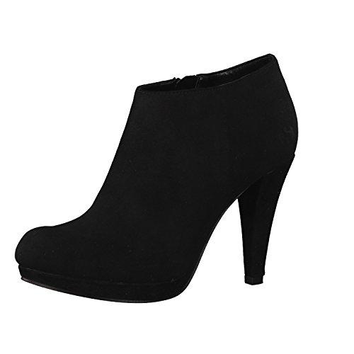 Damenschuhe- 4380-suew Black
