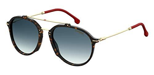 Carrera 171/S Montures de lunettes, Multicolore (Havan Red), 55 Homme