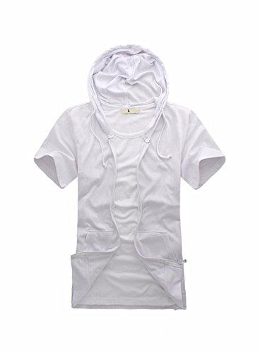Matrix Kostüm Mädchen (lässige strickjacke, shuffle, kurzärmeliges pullover, baumwolle, junge studenten, reißverschluss, farbe pullover (ohne t -)