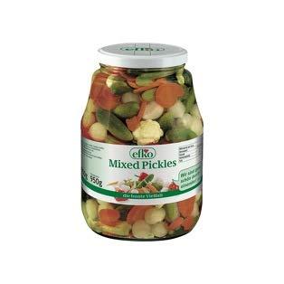 Efko Mixed Pickles 1,7l