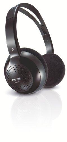 Philips-SHC1300-Over-Ear-Headphone-Black