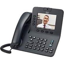 Cisco UNIFIED PHONE 8945 **New Retail**, CP-8945-L-K9= (**New Retail**) (Reacondicionado)