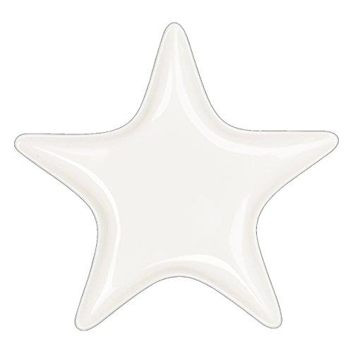 ASA 2023013 Sternteller - Fine Bone China Porzellan gebraucht kaufen  Wird an jeden Ort in Deutschland