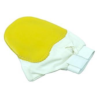 Bid Buy Direct® NEUF double action double face pour animal domestique Gant de brossage-Nettoie et massages/Apaise votre animal en même temps