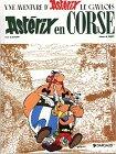 Asterix En Corse par Goscinny