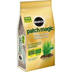 Miracle Gro Patch-Magic Bag 3,6 kg
