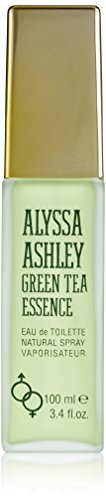Tea Rose Duschgel (Alyssa Ashley Green Tea femme / woman, Eau de Toilette, Vaporisateur / Spray, 100 ml)