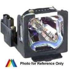 Lampe compatible POA-LMP57 / 610 308 3117 pour vidéoprojecteur SANYO PLC-SW30