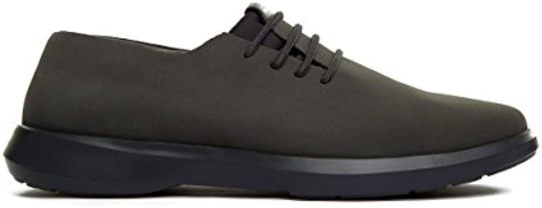 Muroexe Materia Density Grey, Zapatillas para Hombre -