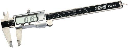 DRAPER EXPERT 46610 - CALIBRE VERNIER DIGITAL DE DOBLE LECTURA