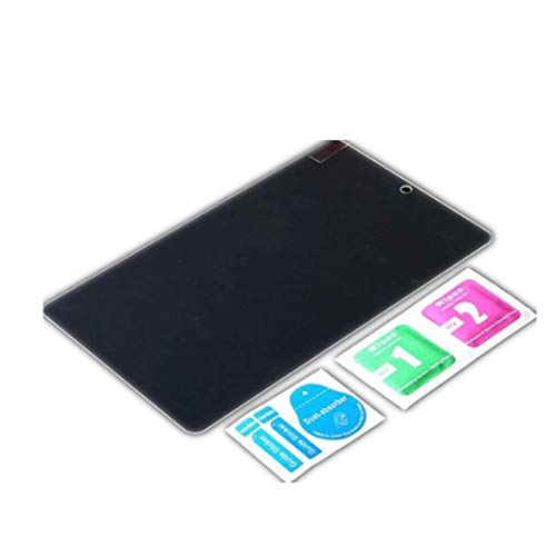 ROUHO Tempered Glass Screen Protector Guard for Acer Iconia One 8 B1 850 Tablet -