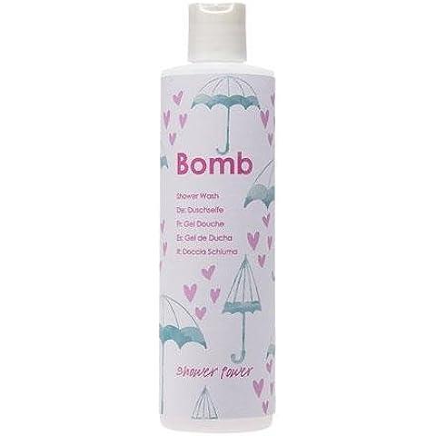 Bomb Cosmetics–Sapone doccia Shower Power Gel Doccia 300ml