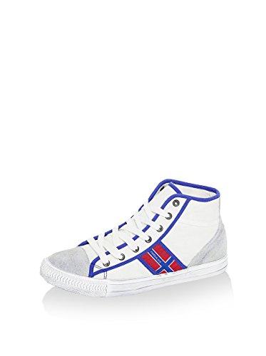 nebulus-uomo-york-sneakers-stringate-bianco-size-eu-45