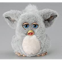 Furby 2 x gray pink (japan import)