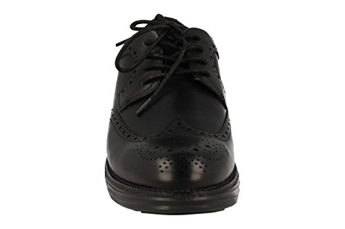 ZAPATO MBT 700915-03N BOSTON NEGRO
