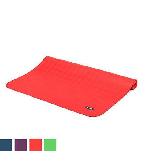 reise-yogamatte-ecopro-travel-superleicht-extrem-rutschfest-natur-kautschuk-faltbar-rot-orange