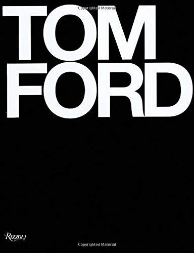 Tom Ford por Tom Ford