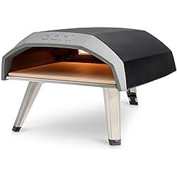Four pizza bois - Four a pizza portatif - Four a pizza gaz - Brasero exterieur - Ooni KodaFour a pizza bois primé