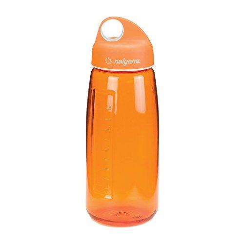 Nalgene Multi Drink Bottiglia, Arancione, Taglia Unica