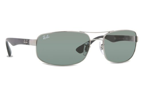 Ray-Ban - Unisexsonnenbrille - RB3445 004 61 - RB3445