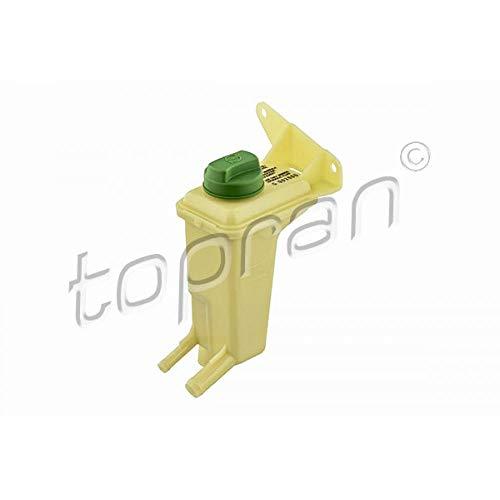 Topran Récipient de compensation pour huile hydraulique de direction assistée, 110 689