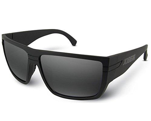 Jobe Beam Schwimmfähige Sonnenbrille Wassersport Brille polarisierte Gläser Kiten Surfen Segel