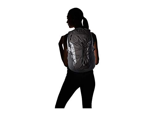 Best north face backpack in India 2020 The North Face Borealis Backpack - TNF Dark Grey Heather & TNF Medium Grey Heather - OS Image 5
