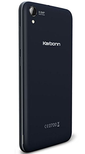 Karbonn Machone S310
