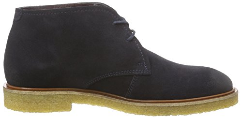 Marc O'Polo - Desert Boot, Polacchine Donna Blu (Blau (880 dark blue))