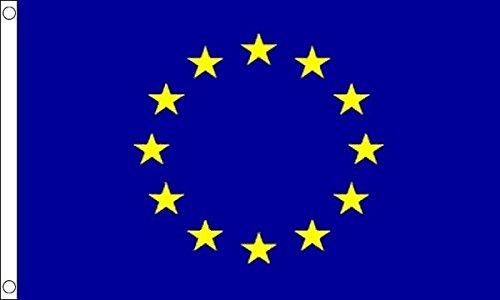 Europäischen Union (EU) Große Flagge