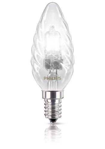 Philips Ampoule Ecoclassic 42W E14 Bw35 230V