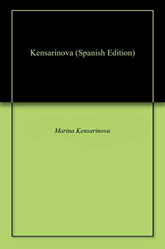 Kensarinova